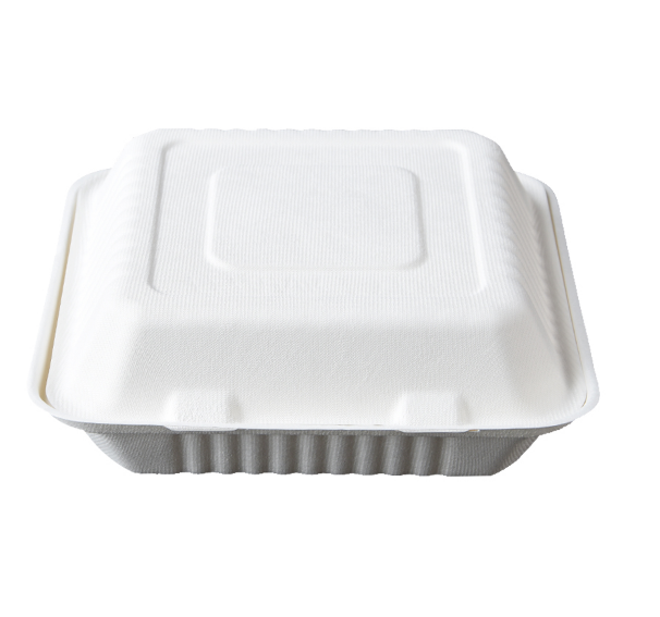 sugarcane takeaway containers