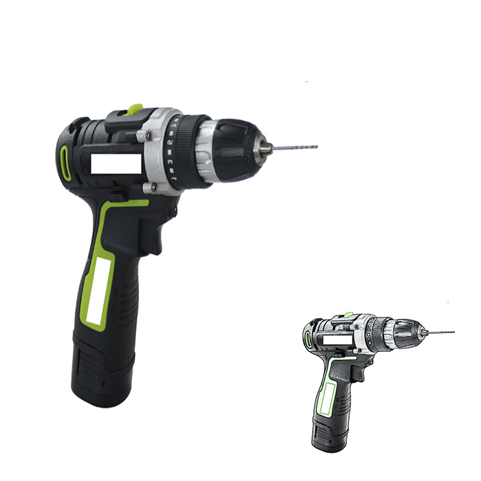 screw driver electric